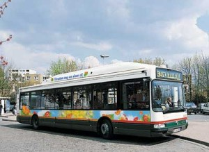 Bus-biogaz-Lille