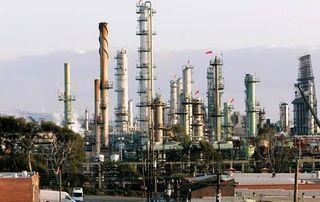 Polution hydrocarb
